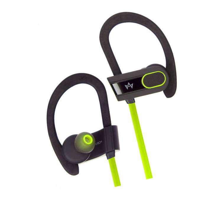 MONARCH SO5 BLUETOOTH SPORTS EARBUDS